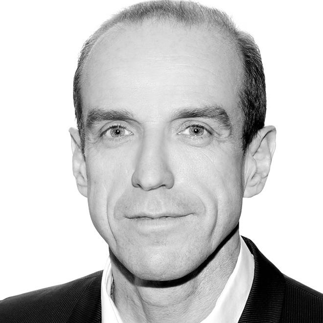 Xavier Marcé